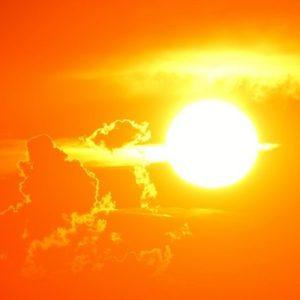Sonnenuntergang / Bild: Alexas_Fotos auf Pixabay