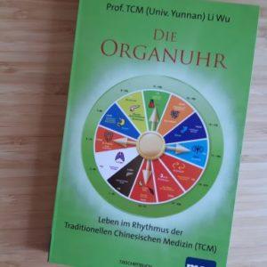 Buch Organhur